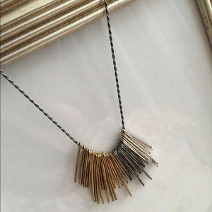 Silpada Mixed Metals Necklace